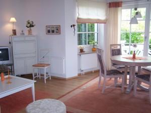 FeWo_Lindenstrasse32_Wohnzimmer