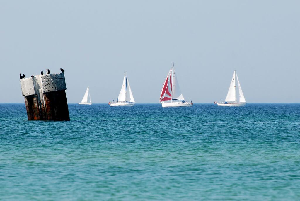 ostsee-segelboote